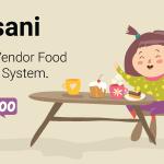 Download Free Norsani v2.0 - Multi-vendor food ordering system