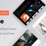 Download Free Oshine v6.6.1.2 - Creative Multi-Purpose WordPress Theme