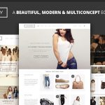 Download Free Regency v1.8.0 - A Beautiful & Modern Ecommerce Theme