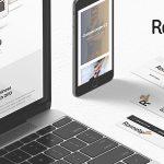 Download Free Ronneby v2.4.5 - High-Performance WordPress Theme