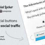 Download Free Social Locker for WordPress v5.3.0