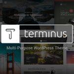 Download Free Terminus v1.4.2 - Responsive Multi-Purpose WordPress Theme