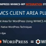 Download Free WHMCS Client Area for WordPress by WHMpress v2.7.4