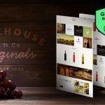 Download Free Wine House v2.2 - Winery & Restaurant WordPress Theme