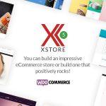 Download Free XStore v5.1.2 - Responsive WooCommerce Theme