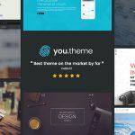 Download Free You v1.8 - Multi-Purpose Responsive WordPress Theme