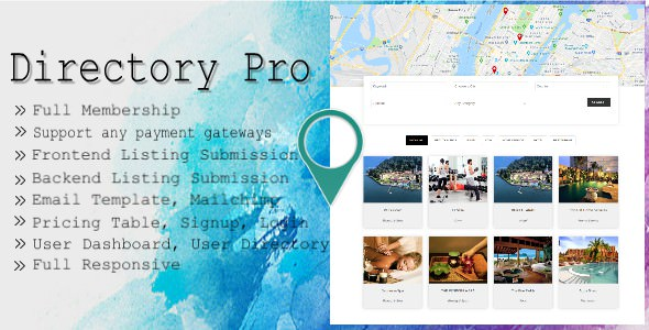 Download Free Directory Pro v1.5.8