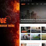 Download Free Gauge v6.39 - Multi-Purpose Review Theme