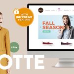 Download Free Grotte v6.0 - A Dedicated WooCommerce Theme