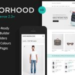 Download Free Neighborhood v3.5.0 - Responsive Multi-Purpose Shop Theme