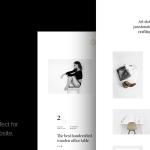 Download Free Opta v1.3 - Minimal Portfolio and Photography Theme