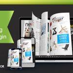 Download Free Real3D FlipBook v3.6.8 - WordPress Plugin