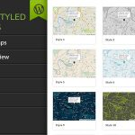 Download Free Responsive Styled Google Maps v4.6