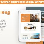 Download Free Soleng v1.0.1 - A Solar Energy Company WordPress Theme