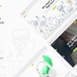 Download Free Startit v2.7 – A Fresh Startup Business Theme