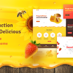 Download Free Sweet Mielo v1.3.1 - Honey Production, Beekeeping
