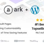 Download Free The Ark v1.42.0 - Multi-Purpose WordPress Theme