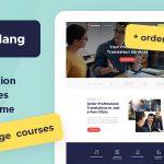 Download Free Translang v1.1.1 - Translation Services & Language Courses