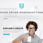 Download Free Unicon v2.5.3 - Design-Driven Multipurpose Theme