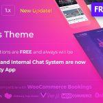 Download Free Wilcity - Directory Listing WordPress Theme v1.1.7