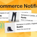 Download Free WooCommerce Notification v1.3.9.5 - Boost Your Sales