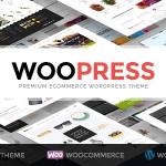 Download Free WooPress v4.5.2 - Responsive Ecommerce WordPress Theme