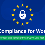 Download Free WordPress GDPR Compliance 2019 v1.9.2
