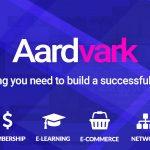Download Free Aardvark v3.0 – BuddyPress, Membership & Community Theme