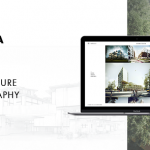 Download Free Dogma v2.1 - Responsive Architecture WooCommerce