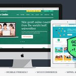 Download Free Education Center v3.5.1 - Training Courses Theme