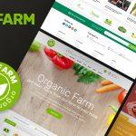 Download Free Greenfarm v1.0.5 - Organic Theme for WooCommerce