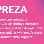 Download Free Impreza v5.8 - Retina Responsive WordPress Theme