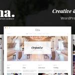 Download Free Jina v1.5 - Celebration Agency Theme