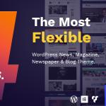 Download Free JNews v4.0.1 - WordPress Newspaper Magazine Blog AMP Theme
