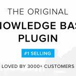 Download Free Knowledge Base v4.0.0 - Helpdesk   Wiki WordPress Plugin