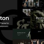 Download Free Overton v1.2.1 - A Creative Multi-Concept Theme