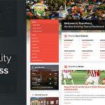 Download Free TownPress v2.4.2 - Municipality WordPress Theme