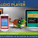 Download Free Visual Composer Addon - Chameleon Audio Player v1.3.1