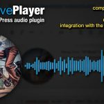 Download Free WavePlayer v2.4.3 - Audio Player with Waveform and Playlist