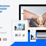 Download Free A.Studio v1.2.0 - Interior Design and Architecture Theme