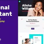 Download Free A.Williams v1.2 - A Personal Assistant & Administrative Services
