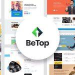 Download Free BeTop v1.0.2 - Coaching & Speaker WordPress Theme