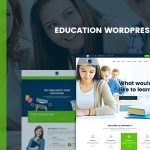 Download Free Campress v1.5 - Responsive Education, Courses and Events