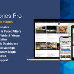 Download Free Directories Pro plugin for WordPress v1.2.30