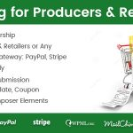 Download Free Directory Listing for Producers & Retailers v1.0.8