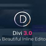 Download Free Divi v3.20.1 - Elegantthemes Premium WordPress Theme