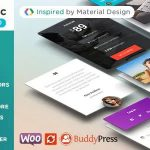 Download Free Eventastic v1.1.0 - Multipurpose Theme for Events & Classes