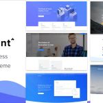 Download Free Exponent v1.0.3 - Modern Multi-Purpose Business Theme