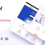 Download Free GeoBin v2.0 - Digital Marketing Agency Theme