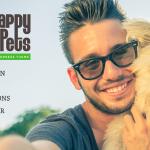 Download Free Happy Pets v1.6.1 - A Pet Shop/Services WordPress Theme
